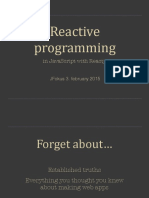Reactive programming with Reactjs.pdf