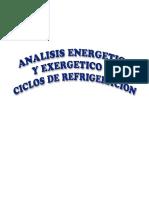 32- Analisis Energeticos en Ciclos de Refrigeracion