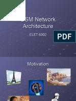 4 GSMNetArchitecture