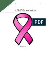 self-exam technical manual