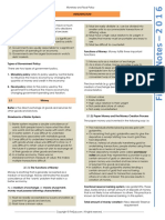 FinQuiz - Curriculum Note, Study Session 5, Reading 19