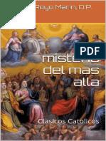 El Misterio Del Mas Alla - Antonio Royo Marin