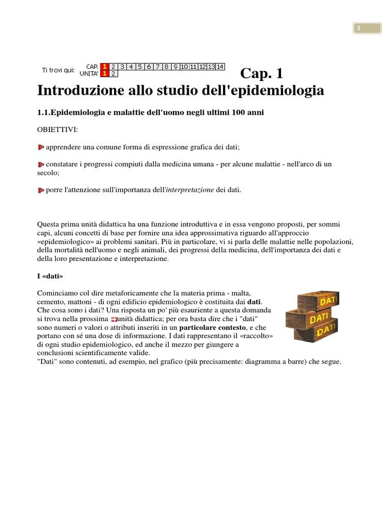 Bottarelli E Quaderno Di Epidemiologia 2016 CrComm 1