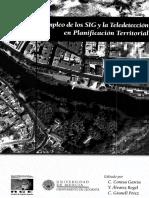 Análisis Espacial Complejidad Sistema Urbano