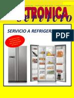Extra 02- Manual - Servicio a Heladeras