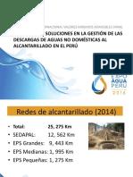 Problemas Soluciones Cip Peru Trampa de Grasas Vma
