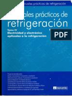 30- Electr. y Electronica Aplicada a La Refrig. (Escaner)