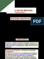 Histologia II 2ª Unid Digestivo