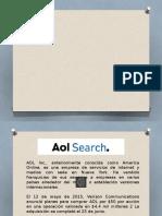 AOL SERCH