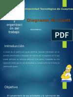 Diagrama de Gantt, Henry Gantt