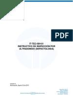 Procedimiento de Ultrasonido (1)
