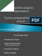 246691841-Raciocinio-Logico-Para-Concursos.ppt