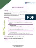 Q2 - Fiche Pr Sentation Audit Interne Qualit Iso 9001