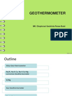 5-Geothermometer