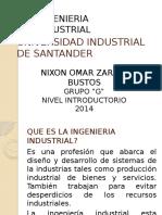 ingenieriaindustrialnixonzarate-140224174455-phpapp01