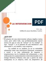 La Intervenc Urbana (1)