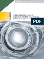 Manual Sistemas Iluminacion Electricidad Automotriz Tecnologias Faros Luces Led Xenon Senalizacion Asistencia Normativa