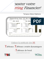 Boostez Votre Reporting Financier