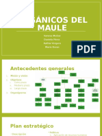 Organicos Del Maule