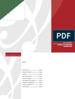 Proyecto de Diseño de Identidad Corporativa. Autor