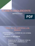 Planeta Adolesc Tres