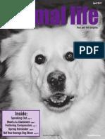 Animal Life E-edition April 2017