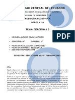 Economicas Iva, IR, Ebitda