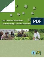 Community Garden Resource Manual
