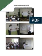 Nuestras Experiencias en Formacion Complement Aria 2010