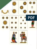 Carte Da Gioco Napoletane (Denari)