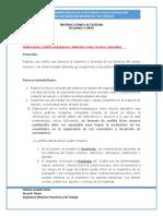 INSTRUCCIONES ACTIVIDAD- 2° CORTE