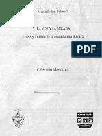 Maria Isabel Filinich La Voz y La Mirada
