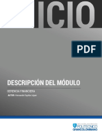 Descripcion Del Modulo