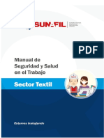 Manual SST_Sector Textil