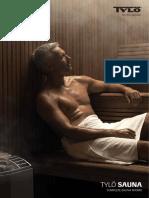 Catalogue Tylo Sauna Rooms