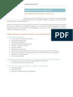 Temario EBR Nivel Secundaria Comunicación