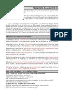 Analisis e Interpretación de datos cualitativos Informe Nro 3