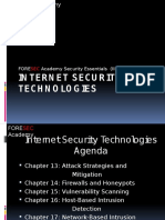 #10Internet Security Technologies