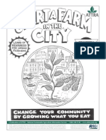 Start a Farm in the City