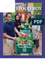 The Good Food Box Manual