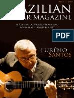 Revista Do Violão Brasileiro