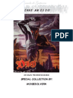 Ronnie James Dio-Biografia
