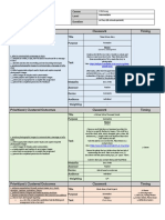 com2215 integrated assessment plan