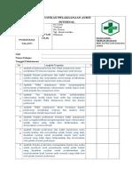 Daftar Tilik Rujukan Audit Internal.docx