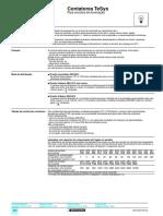 TesysIlum - Dimensionamento de contatores
