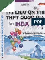 Tài liệu ôn thi THPT Quốc gia môn Hóa học Tập 1.pdf