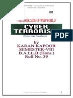 241903860-Cyber-Terrorism.doc