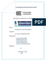 CONCELAC 2.1