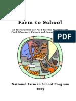 Farm to School Guide 1