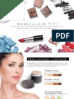 Catalogo Maquillaje TITI.pdf